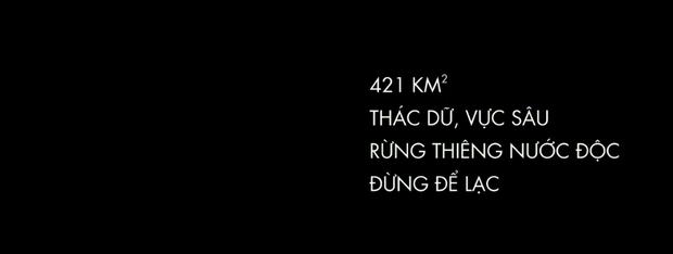 Rợn người phân đoạn phượt thủ ăn ếch sống ở phim sinh tồn đầu tiên tại Việt Nam Tà Năng Phan Dũng - Ảnh 2.