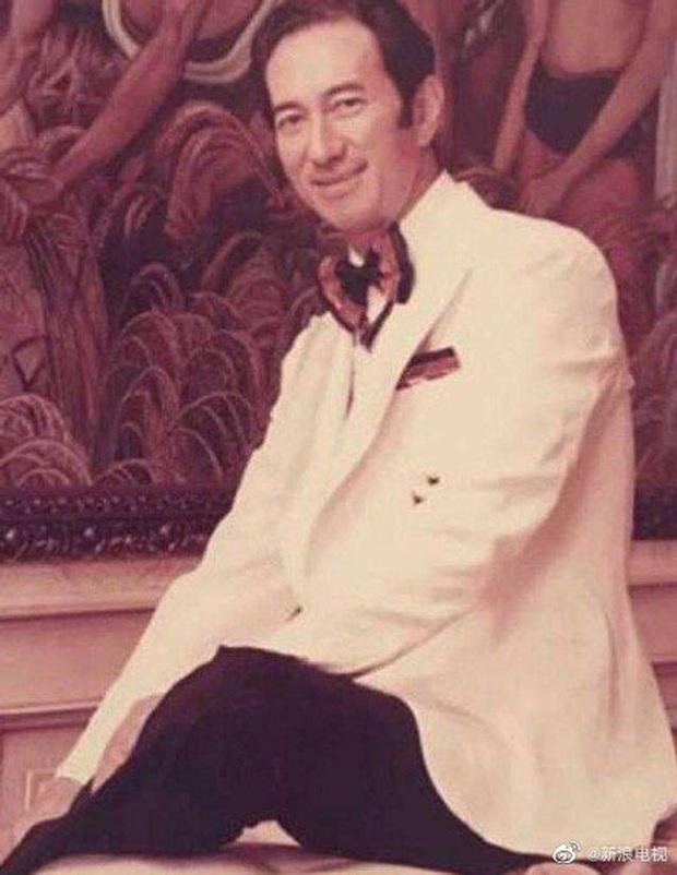 Hé lộ những bức ảnh thời trẻ của vua sòng bạc Macau Hà Hồng Sân: Nhan sắc cực phẩm, tài năng và giàu có đúng chuẩn nam thần ngôn tình đời thực - Ảnh 8.