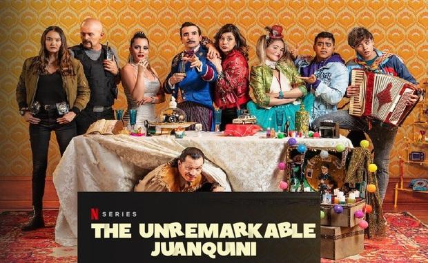 The Unremarkable Juanquini: Chuyện ảo thuật gia bất tài đang vui bỗng rẽ hướng sang vô lý cùng cực - Ảnh 7.