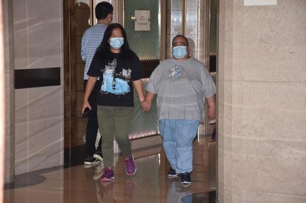 Hà Siêu Hùng: Con gái bị trùm sòng bạc Macau ghẻ lạnh, gồng gánh vì anh qua đời, chị điên loạn nhưng là người duy nhất không muốn tranh gia sản tỷ đô - Ảnh 16.