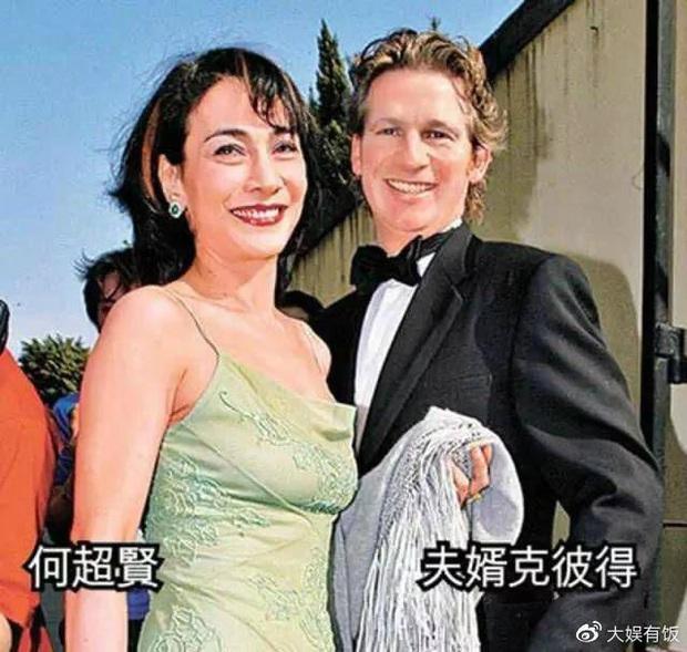 Hà Siêu Hùng: Con gái bị trùm sòng bạc Macau ghẻ lạnh, gồng gánh vì anh qua đời, chị điên loạn nhưng là người duy nhất không muốn tranh gia sản tỷ đô - Ảnh 11.