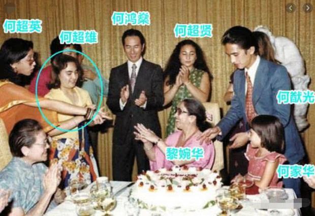 Hà Siêu Hùng: Con gái bị trùm sòng bạc Macau ghẻ lạnh, gồng gánh vì anh qua đời, chị điên loạn nhưng là người duy nhất không muốn tranh gia sản tỷ đô - Ảnh 7.