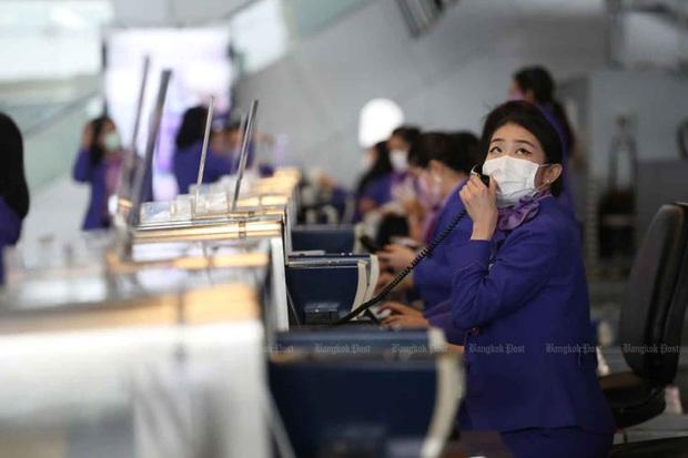 Thai Airways chính thức nộp đơn phá sản, khép lại một hành trình đầy thăng trầm của hãng hàng không quốc gia Thái Lan - Ảnh 1.
