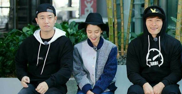 Song Ji Hyo bất ngờ... ho khi nhắc đến Gary nhưng câu nói của Kim Jong Kook mới đáng lưu ý! - Ảnh 4.