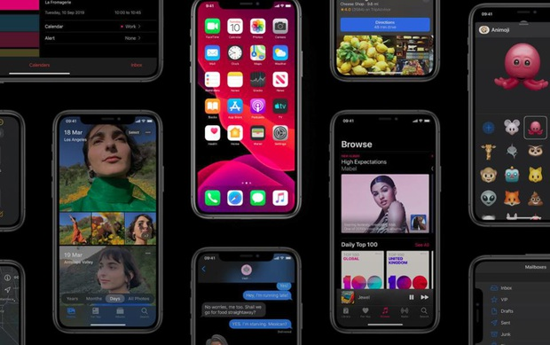 iOS 13.5 vừa ra mắt đã gặp lỗi, Apple phải cho cập nhật lại nhiều ứng dụng - Ảnh 1.