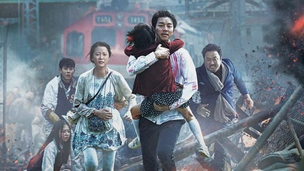 Park Shin Hye, Yoo Ah In đại chiến zombie ở trailer #ALIVE, lại một tuyệt phẩm giống Train To Busan sắp lên sóng? - Ảnh 3.