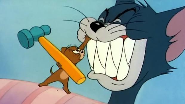 Từ trộm cướp phá hoại đến âm mưu quái ác, chuột Jerry không hề tội nghiệp như ngày bé chúng ta vẫn nghĩ! - Ảnh 2.