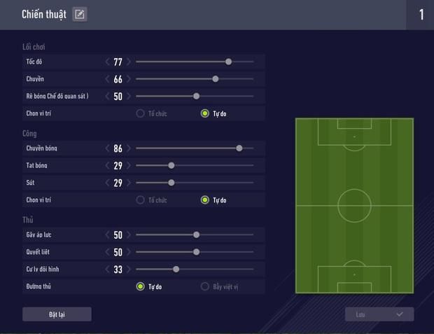 Nhà vô địch FIFA Online 4 hướng dẫn xây dựng đội hình Barca ngon bổ rẻ, game thủ không thể bỏ qua! - Ảnh 11.