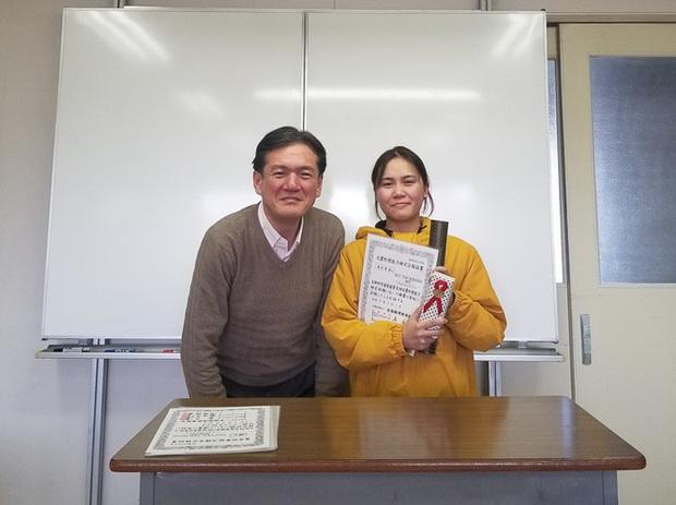 Góc khuất cuộc sống của du học sinh Việt Nam tại Nhật Bản - Ảnh 3.