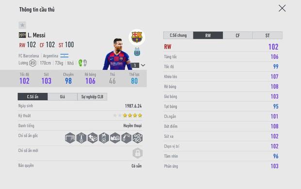 Nhà vô địch FIFA Online 4 hướng dẫn xây dựng đội hình Barca ngon bổ rẻ, game thủ không thể bỏ qua! - Ảnh 4.