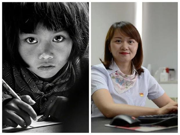 Hình ảnh cô bé nghèo có đôi mắt to từng lay động trái tim người Trung Quốc, 26 năm sau định mệnh thay đổi cuộc đời cô vì bức ảnh này - Ảnh 5.