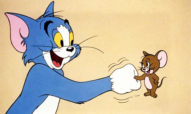 Từ trộm cướp phá hoại đến âm mưu quái ác, chuột Jerry không hề tội nghiệp như ngày bé chúng ta vẫn nghĩ! - Ảnh 6.