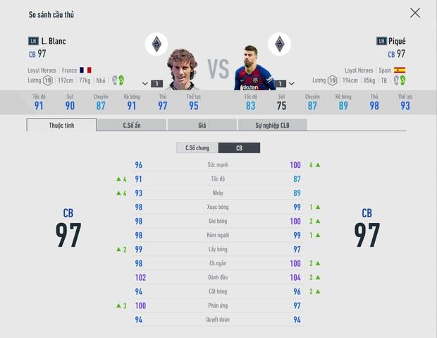 Nhà vô địch FIFA Online 4 hướng dẫn xây dựng đội hình Barca ngon bổ rẻ, game thủ không thể bỏ qua! - Ảnh 7.