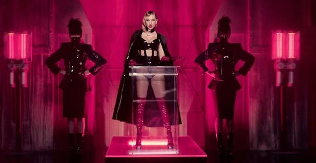 Phát hiện ký hiệu đặc biệt chứng minh: TWICE sẽ thôi làm nhóm nhạc thiếu nhi, quyết lột xác hoá Rắn chúa giống Taylor Swift là sự thật? - Ảnh 9.