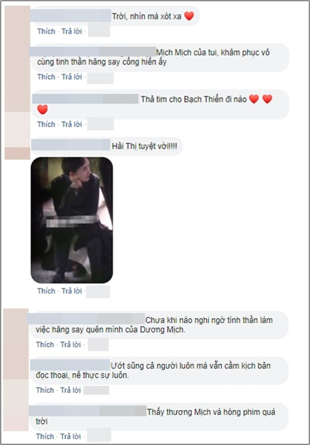 Dương Mịch đội mưa làm việc ở hậu trường phim mới, fan xót xa đúng là Mịch tỉ của em! - Ảnh 9.