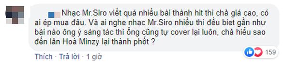 Thành viên The Bells đăng đàn bóng gió việc Mr. Siro đã bán bài hát giá trên trời còn cố tình tung bản piano để chặt chém Hoà Minzy? - Ảnh 6.