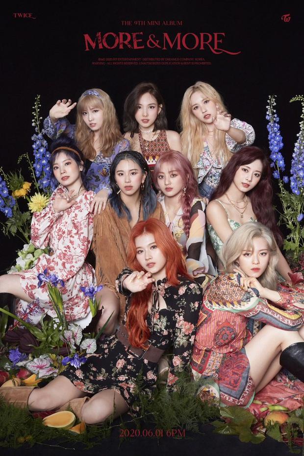 Idolgroup bán album khủng nhất lịch sử Kpop: BTS cho đến EXO, DBSK ngửi khói, TWICE thống trị mảng nữ, BLACKPINK bét bảng nhưng vẫn rất xuất sắc - Ảnh 40.