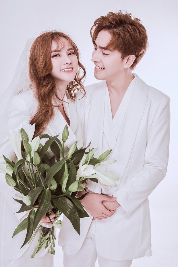 HOT: Ca sĩ Thu Thủy đang mang thai con gái ở tháng thứ 5 sau gần 1 năm kết hôn với chồng trẻ - Ảnh 3.