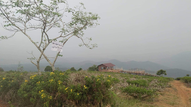 """Điểm săn mây nổi tiếng ở Đà Lạt """"tan hoang"""" vì tình trạng xả rác bừa bãi, chủ nhân ngọn đồi bức xúc lên tiếng: """"Làm ơn đừng xâm phạm đất nhà mình nữa"""" - Ảnh 17."""