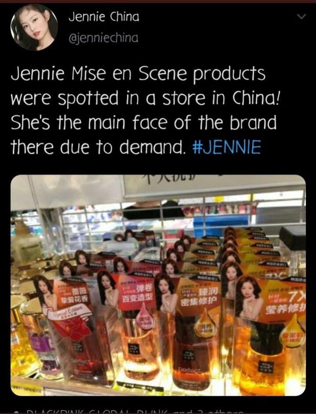 Nâng Jennie quá đà mà ghẻ lạnh Lisa, hãng mỹ phẩm bị cộng đồng fan Black Pink kêu gọi tẩy chay rầm rộ - Ảnh 3.