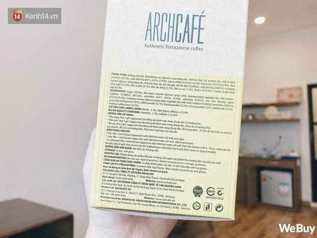 Cafe sầu riêng và cafe chuối: kết hợp nghe thì rõ dị nhưng hương vị thật sự khi nếm thử sẽ thế nào? - Ảnh 9.