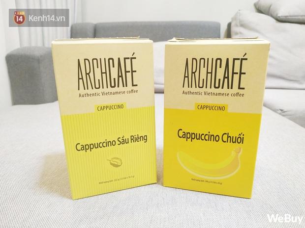 Cafe sầu riêng và cafe chuối: kết hợp nghe thì rõ dị nhưng hương vị thật sự khi nếm thử sẽ thế nào? - Ảnh 1.