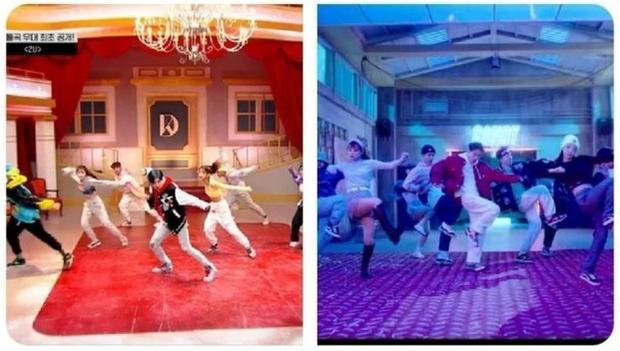"""MV của Baekhyun gây tranh cãi vì na ná sản phẩm của """"center quốc dân"""" Kang Daniel, ai ngờ Knet """"phản dame"""": """"SM mà phải đi copy à?"""" - Ảnh 7."""