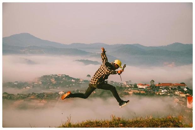 """Điểm săn mây nổi tiếng ở Đà Lạt """"tan hoang"""" vì tình trạng xả rác bừa bãi, chủ nhân ngọn đồi bức xúc lên tiếng: """"Làm ơn đừng xâm phạm đất nhà mình nữa"""" - Ảnh 7."""