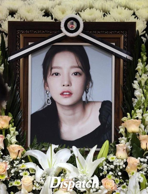 Anh trai Goo Hara xuất hiện trên truyền hình sau khi luật bảo vệ em gái bị bác bỏ: Có lúc tôi chỉ muốn chết đi cho xong - Ảnh 3.