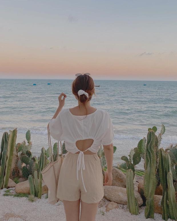 Khắp Việt Nam có những homestay chỉ cần mở cửa ra là thấy biển ngay trước mặt, xinh đến nỗi ai cũng ngỡ chỉ có trong phim - Ảnh 3.