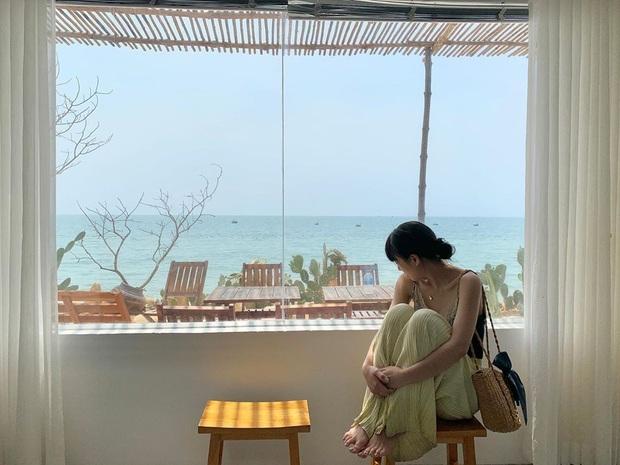 Khắp Việt Nam có những homestay chỉ cần mở cửa ra là thấy biển ngay trước mặt, xinh đến nỗi ai cũng ngỡ chỉ có trong phim - Ảnh 7.