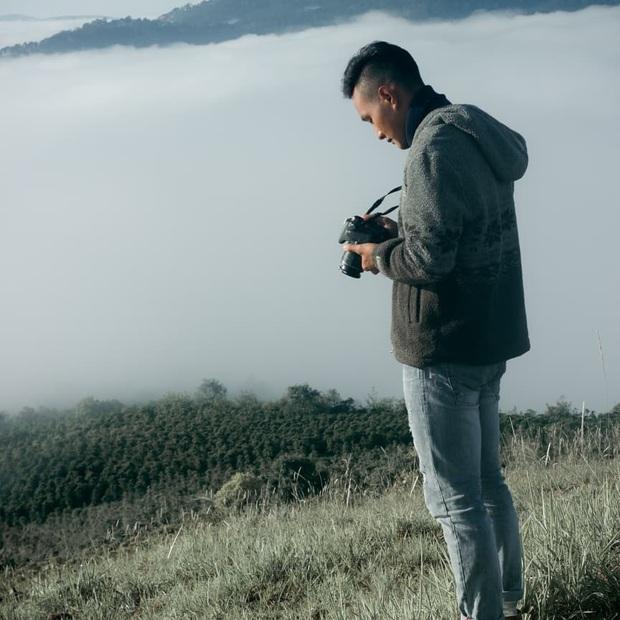 """Điểm săn mây nổi tiếng ở Đà Lạt """"tan hoang"""" vì tình trạng xả rác bừa bãi, chủ nhân ngọn đồi bức xúc lên tiếng: """"Làm ơn đừng xâm phạm đất nhà mình nữa"""" - Ảnh 4."""