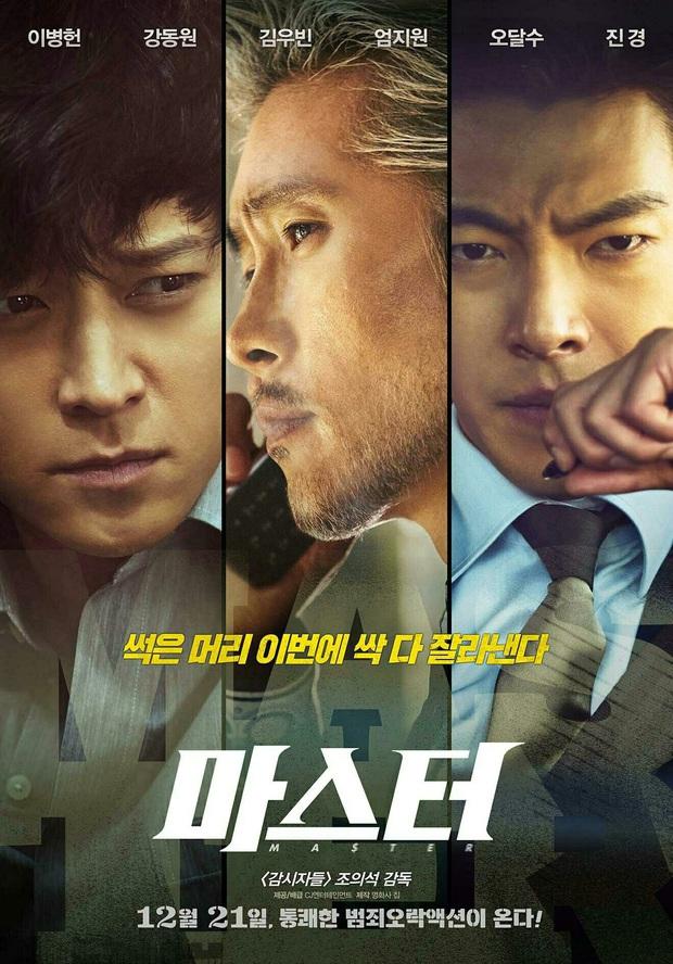 5 ông trùm xã hội đen khuynh đảo điện ảnh Hàn: Từ trùm đa cấp tỉ đô Lee Byung Hun tới tay buôn vũ khí khét tiếng Hyun Bin đều có đủ - Ảnh 8.