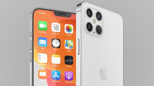 iPhone 12 có thể sẽ không có cổng USB-C, iPhone 2021 sẽ bỏ luôn cổng kết nối - Ảnh 1.