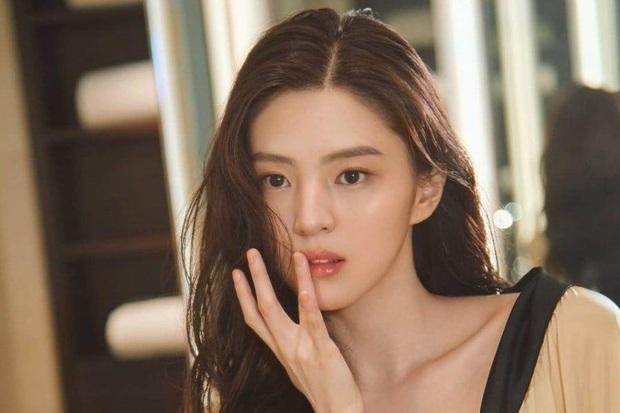 Han So Hee phân trần làm tiểu tam khó nhằn ở Thế Giới Hôn Nhân: Lo lắng nhất là khi phải đánh thẳng đầu bà cả Kim Hee Ae - Ảnh 3.