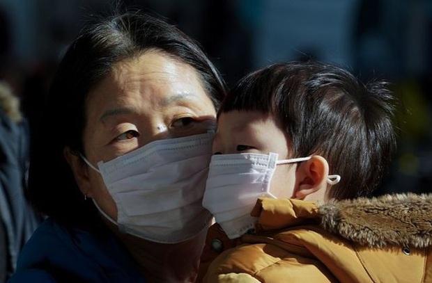 Hàn Quốc có 2 trẻ đầu tiên mắc hội chứng hiếm nghi liên quan Covid-19 - Ảnh 1.
