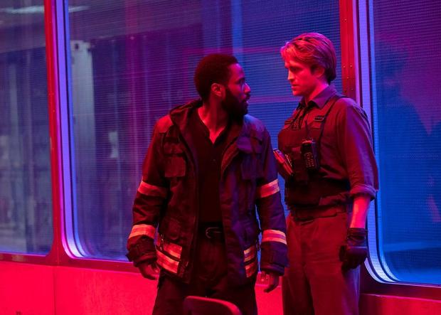 Trót xem trailer TENET mà không hiểu gì cũng chẳng sao, đến dàn cast chính còn bị Christopher Nolan hack não nữa là! - Ảnh 3.