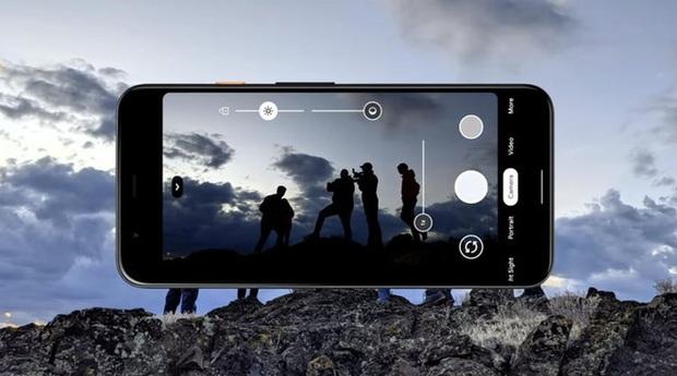 Cuộc chiến camera phone 2020: Cảm biến tạm thời lật ngược thế cờ trước nhiếp ảnh điện toán - Ảnh 2.