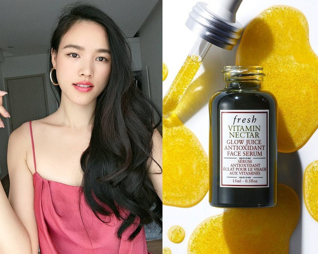 5 lọ serum được các mỹ nhân Việt tin dùng: Toàn siêu phẩm đáng đồng tiền bát gạo, chống lão hóa và dưỡng da đẹp mướt - Ảnh 2.