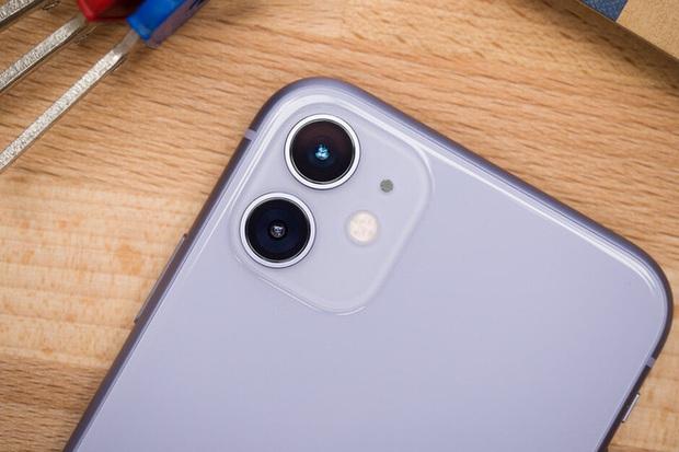 Đây là chiếc iPhone xưng vương bán chạy nhất toàn cầu, vượt ách thống trị của iPhone XR - Ảnh 1.