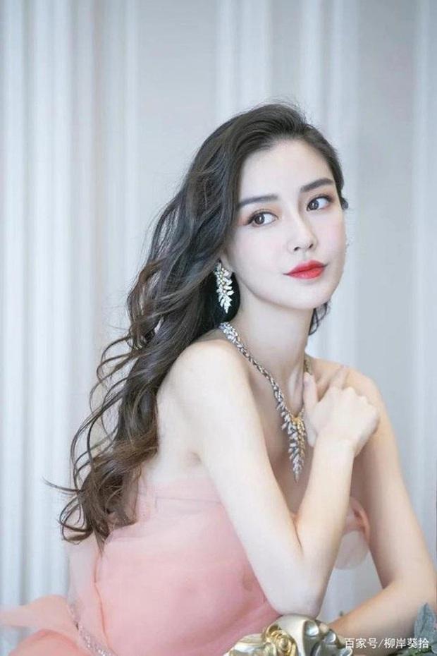 30 minh tinh Cbiz được yêu thích nhất tại Thái Lan: Nhiệt Ba lẫn Angela Baby dạt ra ngoài, nhường chỗ 2 mỹ nam cực hot - Ảnh 13.