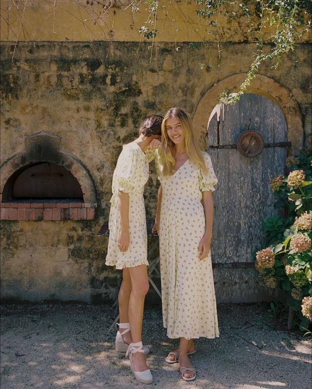 4 mẫu giày dép mùa Hè được lòng phụ nữ Pháp nhất vì diện thế nào cũng tinh tế và đẹp xinh khỏi nghĩ - Ảnh 11.