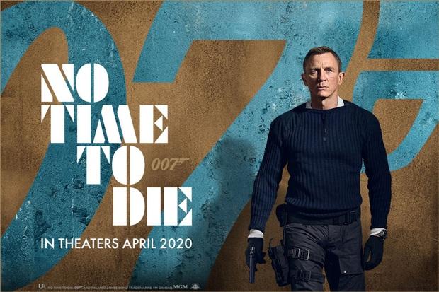 13 bom tấn điện ảnh thế giới sắp ra mắt: Đủ các tên gây bão từ Marvel đến đạo diễn Avatar - Ảnh 12.