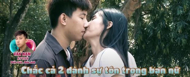 Nói dối trên show hẹn hò: Người bị bóc mẽ phải lên tiếng xin lỗi, kẻ bị MC chửi thẳng mặt trên sóng truyền hình - Ảnh 3.