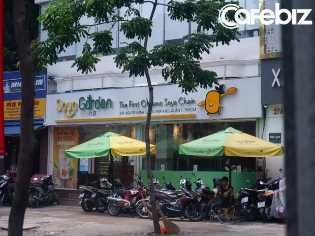 Dính đòn Covid-19, Soya Garden đóng cửa hầu hết cửa hàng tại TP. HCM - Ảnh 5.