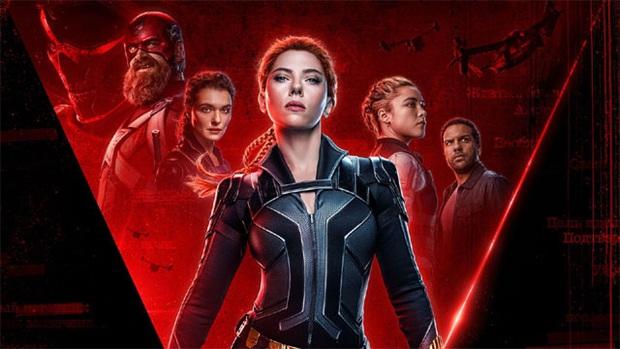 13 bom tấn điện ảnh thế giới sắp ra mắt: Đủ các tên gây bão từ Marvel đến đạo diễn Avatar - Ảnh 10.