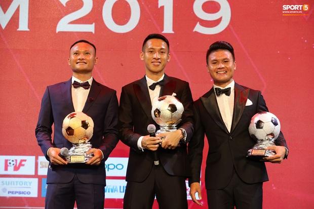 Thầy Park thắng đậm Quang Hải vì quy trình bảo mật nghiêm ngặt của Quả bóng Vàng 2019 - Ảnh 2.