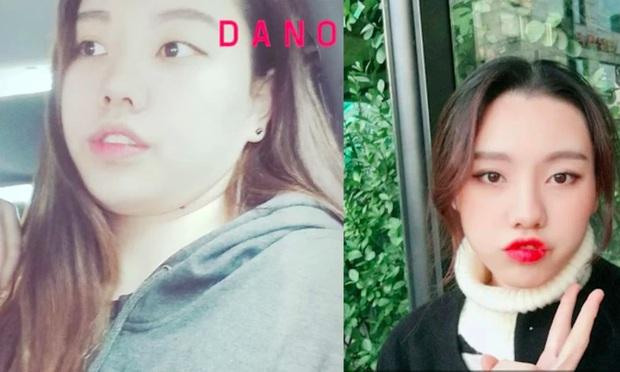 Từ 100kg xuống 50kg chỉ trong 2 năm, gái xinh Hàn Quốc chia sẻ bí quyết giảm cân thần sầu khiến ai cũng hâm mộ - Ảnh 2.