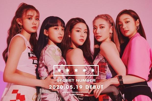 Thất thế trước ITZY mảng nhạc số tại Hàn đã đành, giờ TXT còn thua đau cả tân binh có thành viên hụt BLACKPINK ở mảng view trình diễn trên YouTube - Ảnh 14.