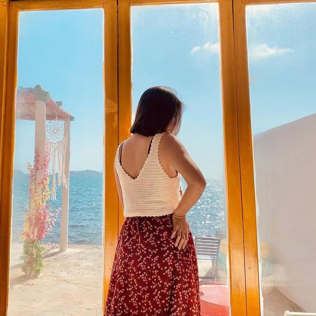 Khắp Việt Nam có những homestay chỉ cần mở cửa ra là thấy biển ngay trước mặt, xinh đến nỗi ai cũng ngỡ chỉ có trong phim - Ảnh 41.